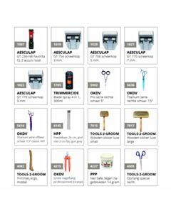 Pakket WAHL
