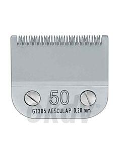 GT 305 Snap on scheerkop size 50 0,2mm
