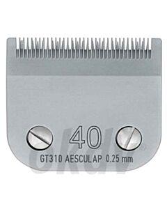 GT 310 Snap on scheerkop size 40 0,25mm