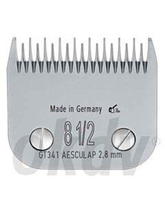 GT 341 Snap on scheerkop size 8,5 2,8mm