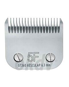 GT 360 Snap on scheerkop size 5F 6,3mm