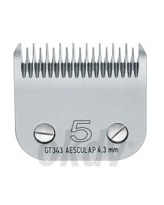 GT 357 Snap on scheerkop size 5 6,3mm