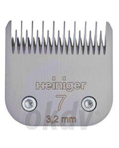 Scheerkop size 7 - 3,2 mm