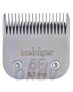 Scheerkop size 5F- 6,3 mm
