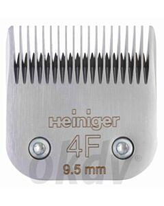 Scheerkop size 4F- 9,5 mm