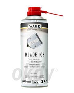 Blade Ice, spray voor scheerkoppen