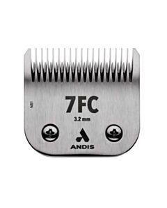 Scheerkop size 7 FC 3,2 mm