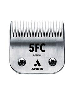Scheerkop size 5 FC 6,3 mm