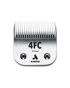 Scheerkop size 4FC 9,5 mm