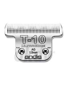 Scheerkop breed T-10, 1,5 mm