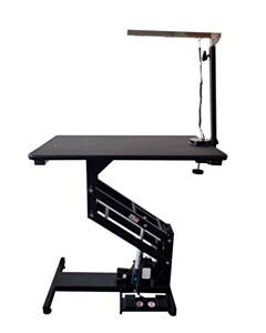 Simply Groom, kleine elektrische trimtafel