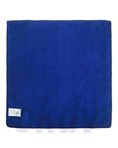 Microvezeldoekje Blauw 30x30cm