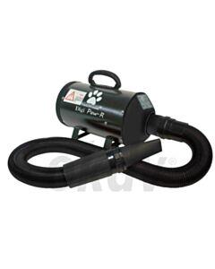 Waterblazer Digi Paw-R, volledig regelbaar