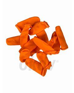 Luxe Vingerlingen extra grip 50 stuks maat M