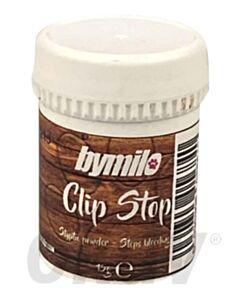 Clip stop, tegen nagelbloeden 15 gram