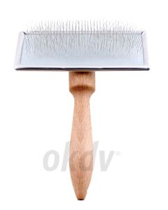 Slicker brush, tender care 200