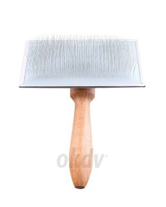 Slicker brush, tender care 400