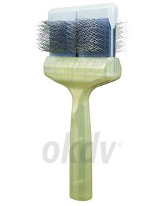 Mega Coat Grabber, groot ultra soft (goud)