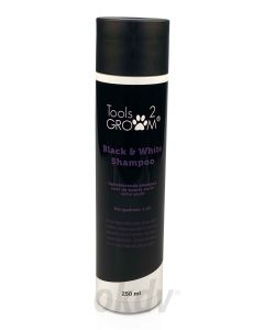Black & White Shampoo 250 ml