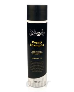 Puppy Shampoo 250 ml