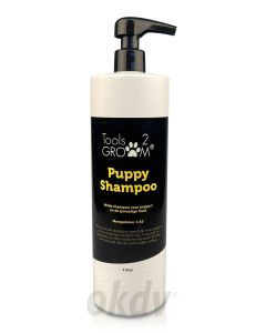 Puppy Shampoo 1 ltr