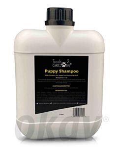 Puppy shampoo 5 ltr