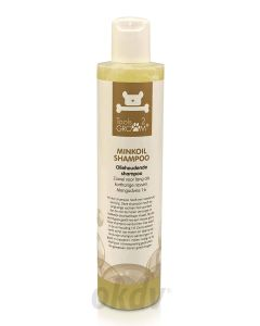 Mink-oil shampoo 250 ml