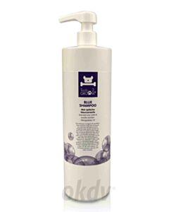 Blue shampoo 1 ltr