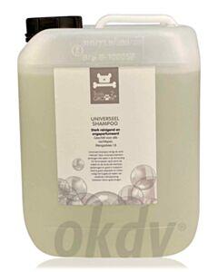 Universeel shampoo 5 ltr