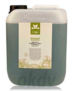 Medicinale shampoo 5 ltr