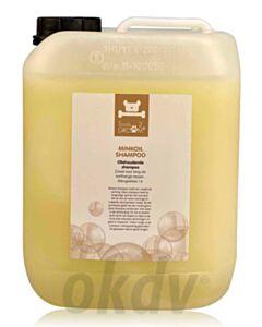Mink-oil shampoo 5 ltr