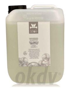 Universeel shampoo 10 ltr