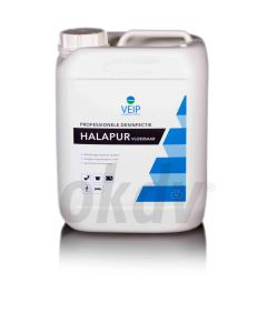 Halapur professioneel desinfectiemiddel 5 ltr