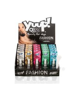 Display Parfum Fashion, 20 stuks incl. testers