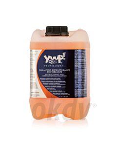Restructuring & Strengthening shampoo 5 ltr