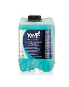 Crisp Coat Volumizing Shampoo 5 ltr