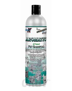 Aromatic shampoo, deodoriserend 473 ml