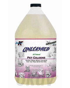 Unleashed Coat cologne, lotion 3,8 ltr