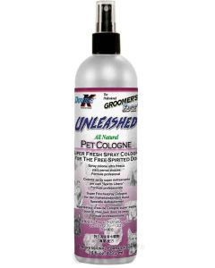 Unleashed Coat cologne, lotion 473 ml