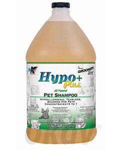 Hypo+ Shampoo, hypoallergeen 3,8 ltr