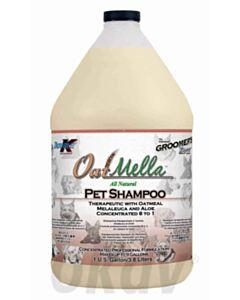 Oat Mella shampoo, mild & verzorgend 3,8 ltr