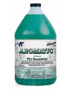 Aromatic shampoo, deodoriserend 3,8 ltr