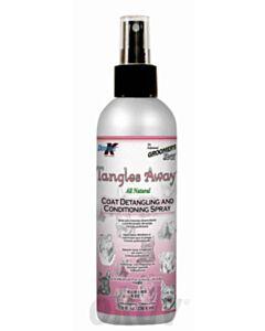 Tangles Away, ontklitspray 237 ml