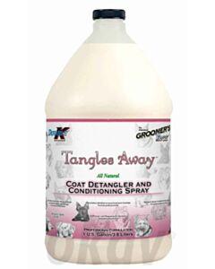 Tangles Away, ontklitspray 3,8 ltr