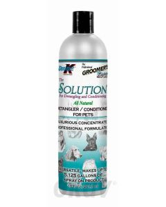 Solution ontklitcrème 473 ml