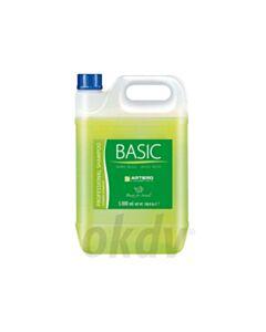 Basic shampoo 5 ltr, universeel gebruik