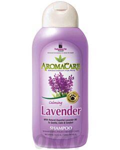 Lavender shampoo 1:32, 400 ml-kalmerend