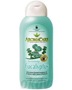 Eucalyptus shampoo 1:32 ,400 ml-verfrissend