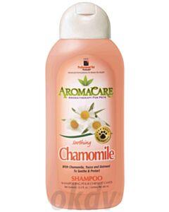 Chamomile shampoo 1:32, 400 ml-verzorgend