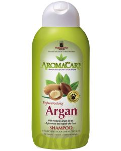 Argan shampoo 1:32, 400 ml-vachtverjongend